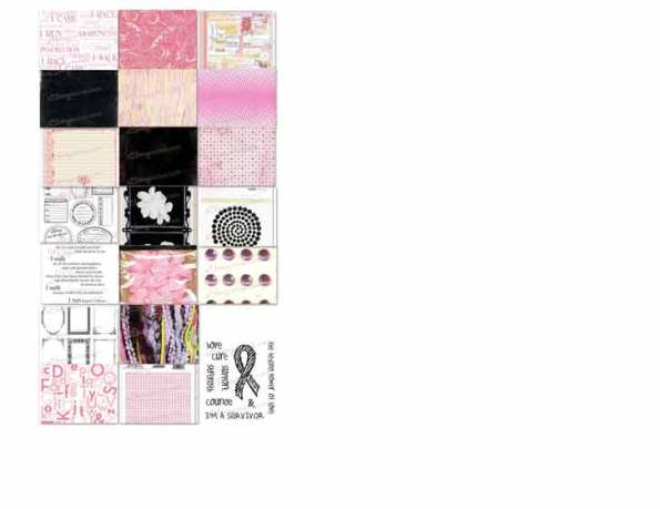 September 2008 Think Pink